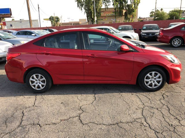 2012 Hyundai Accent GLS CAR PROS AUTO CENTER (702) 405-9905 Las Vegas, Nevada 2