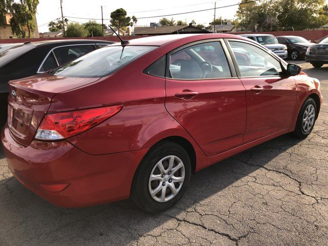 2012 Hyundai Accent GLS CAR PROS AUTO CENTER (702) 405-9905 Las Vegas, Nevada 3