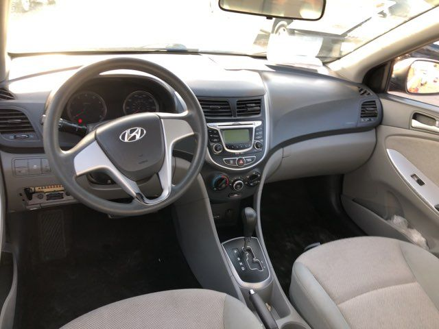 2012 Hyundai Accent GLS CAR PROS AUTO CENTER (702) 405-9905 Las Vegas, Nevada 6