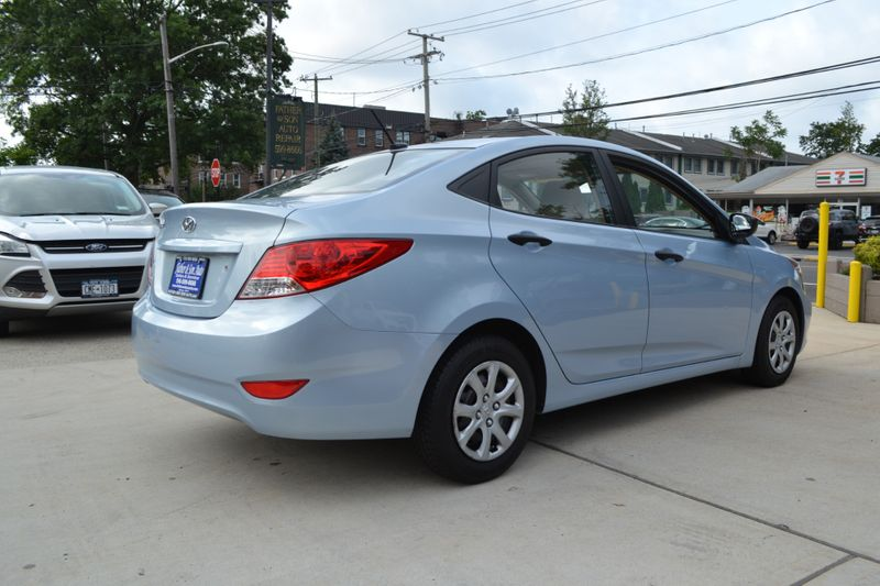 2012 Hyundai Accent GLS  city New  Father  Son Auto Corp   in Lynbrook, New