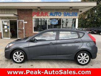 2012 Hyundai Accent SE in Medina, OHIO 44256