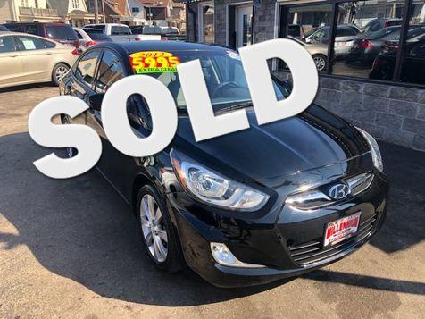 2012 Hyundai Accent GLS in , Wisconsin