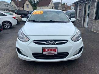 2012 Hyundai Accent GLS  city Wisconsin  Millennium Motor Sales  in , Wisconsin