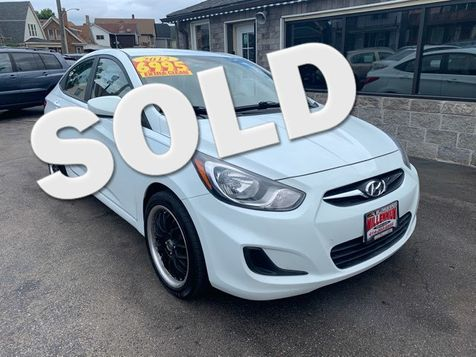 2012 Hyundai Accent GLS in , Wisconsin
