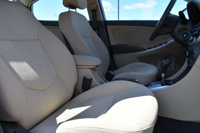 2012 Hyundai Accent GLS Naugatuck, Connecticut 10