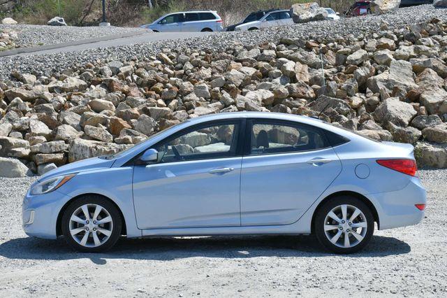 2012 Hyundai Accent GLS Naugatuck, Connecticut 3
