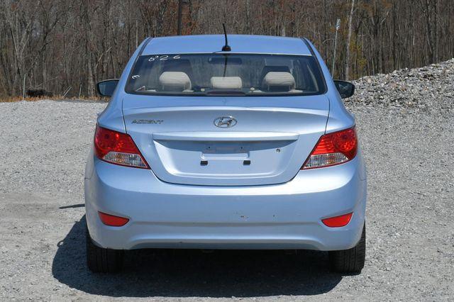 2012 Hyundai Accent GLS Naugatuck, Connecticut 5
