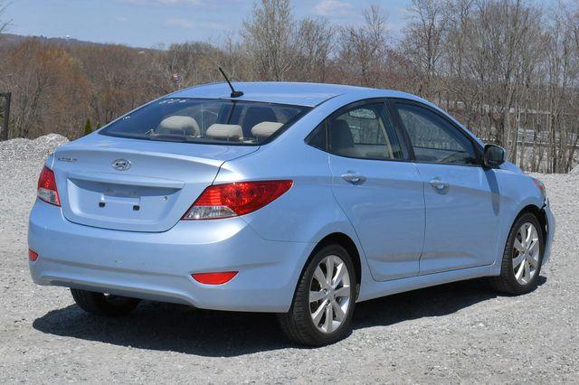 2012 Hyundai Accent GLS Naugatuck, Connecticut 6