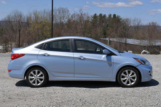 2012 Hyundai Accent GLS Naugatuck, Connecticut 7