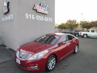 2012 Hyundai Azera in Sacramento, CA 95825