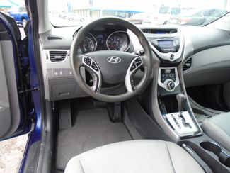 2012 Hyundai Elantra GLS  Abilene TX  Abilene Used Car Sales  in Abilene, TX