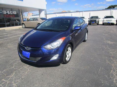 2012 Hyundai Elantra GLS in Abilene, TX