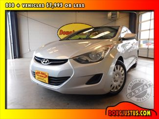 2012 Hyundai Elantra GLS PZEV in Airport Motor Mile ( Metro Knoxville ), TN 37777