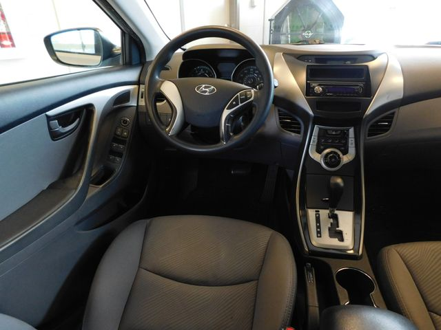 2012 Hyundai Elantra GLS PZEV in Airport Motor Mile ( Metro Knoxville ), TN 37777