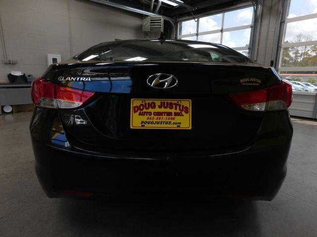 2012 Hyundai Elantra GLS in Airport Motor Mile ( Metro Knoxville ), TN 37777