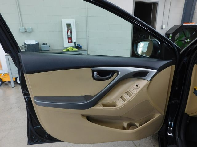 2012 Hyundai Elantra GLS in Airport Motor Mile ( Metro Knoxville ), TN 37777