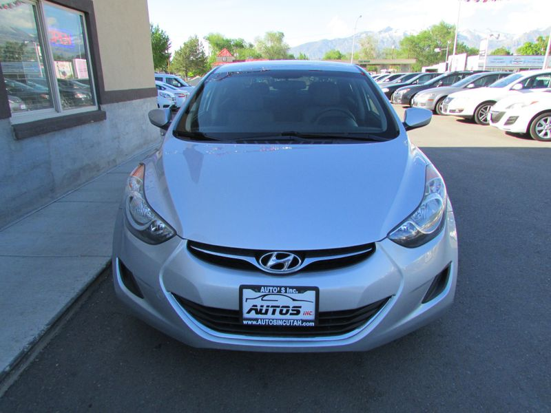 2012 Hyundai Elantra GLS  city Utah  Autos Inc  in , Utah