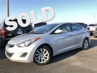 2012 Hyundai Elantra GLS Up to 38MPG We Finance | Canton, Ohio | Ohio Auto Warehouse LLC in Canton Ohio