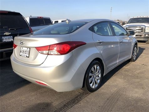2012 Hyundai Elantra GLS Up to 38MPG We Finance | Canton, Ohio | Ohio Auto Warehouse LLC in Canton, Ohio