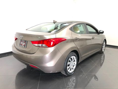 2012 Hyundai Elantra *Affordable Payments* | The Auto Cave in Dallas, TX
