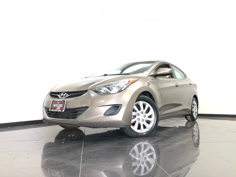2012 Hyundai Elantra *Affordable Payments* | The Auto Cave in Dallas