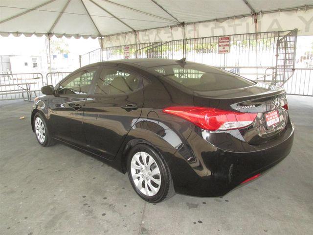 2012 Hyundai Elantra GLS Gardena, California 1