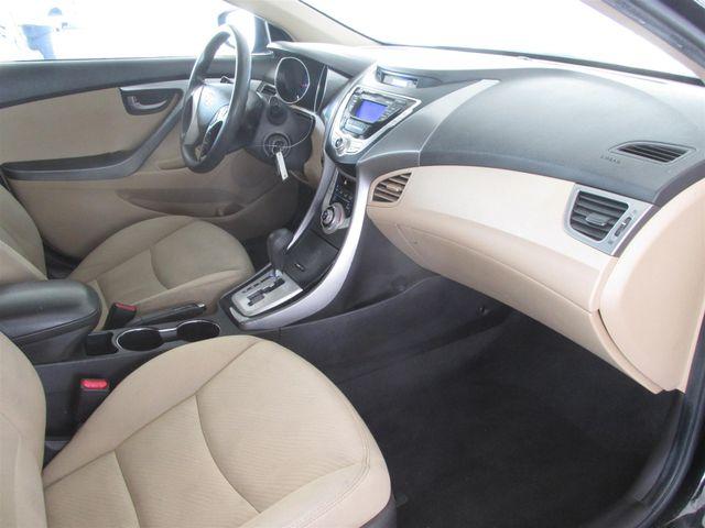 2012 Hyundai Elantra GLS Gardena, California 8