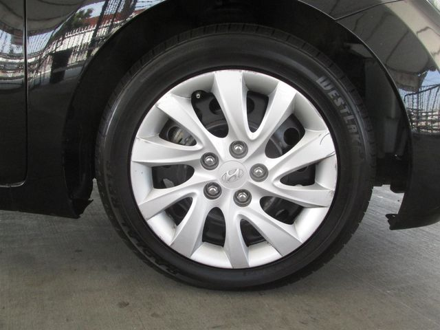 2012 Hyundai Elantra GLS Gardena, California 14