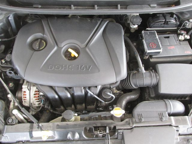 2012 Hyundai Elantra GLS Gardena, California 15