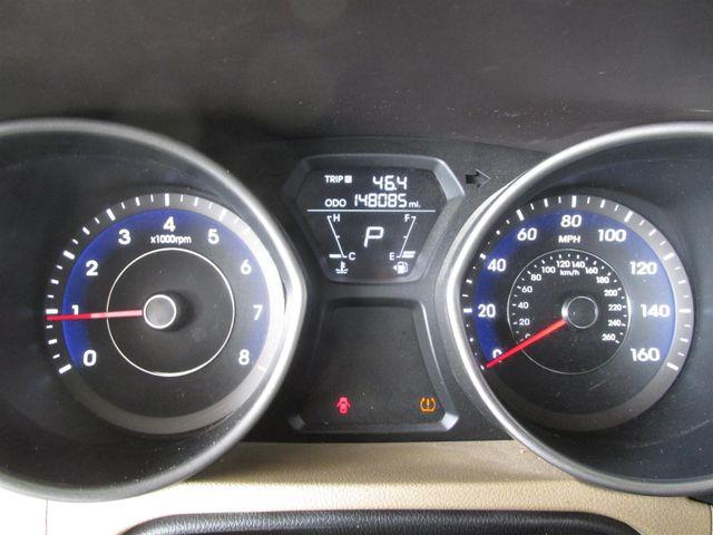 2012 Hyundai Elantra GLS Gardena, California 5