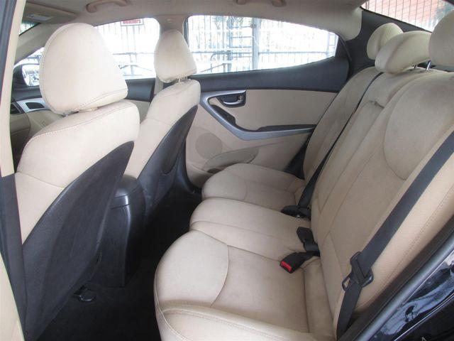 2012 Hyundai Elantra GLS Gardena, California 10