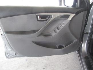 2012 Hyundai Elantra GLS PZEV Gardena, California 1