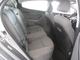 2012 Hyundai Elantra GLS PZEV Gardena, California 10