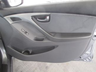2012 Hyundai Elantra GLS PZEV Gardena, California 11