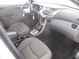 2012 Hyundai Elantra GLS PZEV Gardena, California 12