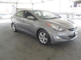 2012 Hyundai Elantra GLS PZEV Gardena, California 14
