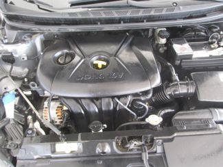 2012 Hyundai Elantra GLS PZEV Gardena, California 15