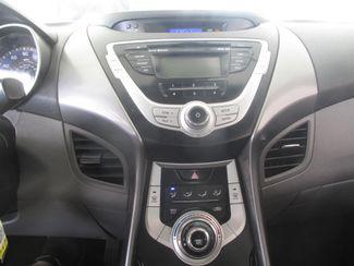 2012 Hyundai Elantra GLS PZEV Gardena, California 4