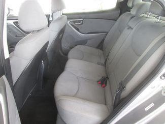 2012 Hyundai Elantra GLS PZEV Gardena, California 6