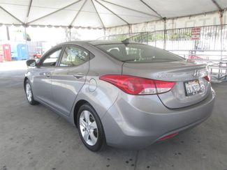 2012 Hyundai Elantra GLS PZEV Gardena, California 8