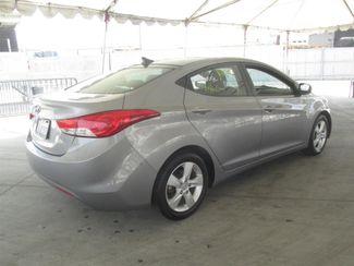 2012 Hyundai Elantra GLS PZEV Gardena, California 9