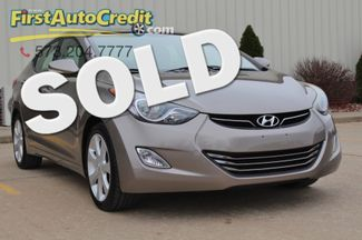 2012 Hyundai Elantra Limited in Jackson MO, 63755