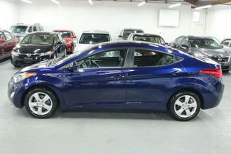 2012 Hyundai Elantra GLS Preferred Kensington, Maryland 1