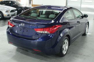 2012 Hyundai Elantra GLS Preferred Kensington, Maryland 4