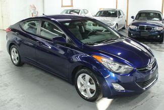 2012 Hyundai Elantra GLS Preferred Kensington, Maryland 6
