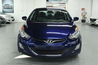 2012 Hyundai Elantra GLS Preferred Kensington, Maryland 7