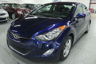 2012 Hyundai Elantra GLS Preferred Kensington, Maryland 8