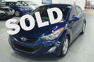 2012 Hyundai Elantra GLS Preferred Kensington, Maryland