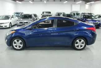 2012 Hyundai Elantra GLS Preferred Kensington, Maryland 1