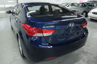 2012 Hyundai Elantra GLS Preferred Kensington, Maryland 10